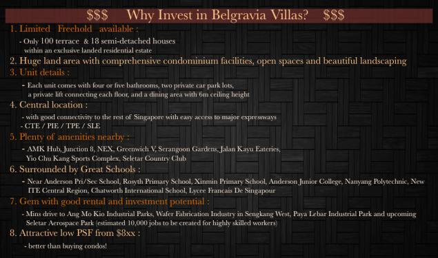 Belgravia details s